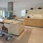 Marble Granite & Quartz Kitchen Worktops