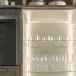 Kitchen Display Cupboard Lighting