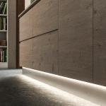 Kitchen LED Floor Lighting