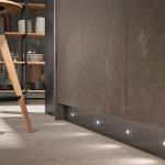 Kitchen Floor Spotlights
