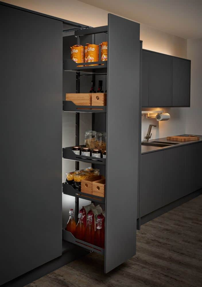Fitted Kitchen London